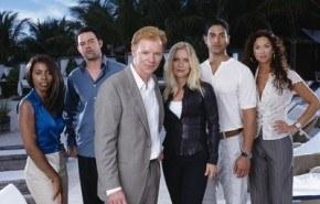 """""""CSI Miami"""" estrena su sexta temporada en AXN"""