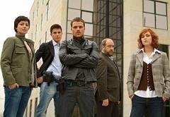 Segunda temporada de 'Cuenta Atrás'