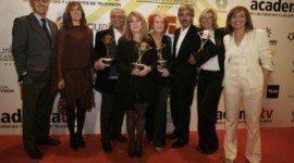 """TVE vuelve a """"coronarse"""" en las candidaturas a los premios de la ATV"""