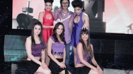 Rodolfo Chikilicuatre ya tiene bailarinas y podría realizar una gira tras Eurovisión