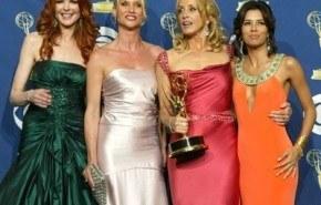 Nominados a los Emmy 2007