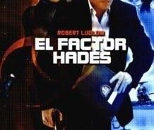 """Cuatro repone """"El Factor Hades"""""""