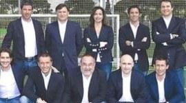 """Cuatro se vuelca con la """"Eurocopa"""""""