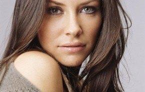 Evangeline Lilly es la nueva imágen de Cool Water