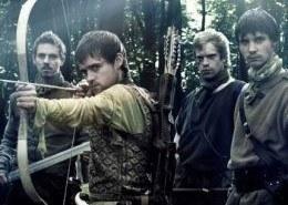 """""""Robin Hood"""" estrena su segunda temporada en La Sexta"""