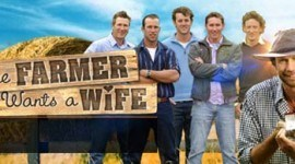 """The Farmer Wants a Wife"" se verá en España de la mano de Cuatro"