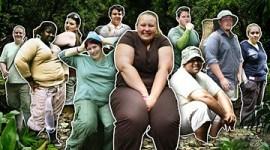¿Pueden los adolescentes gordos cazar?
