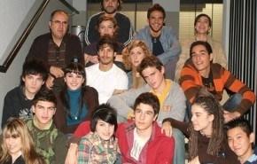 """Promos de la segunda temporada de """"Física o Química"""""""