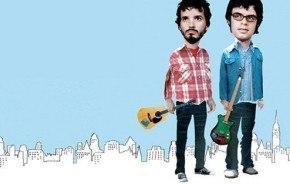 "TNT busca a los ""Flight of the Conchords"" españoles"