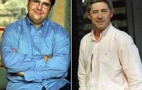 Josema Yuste y Florentino Fernández juntos en un nuevo programa