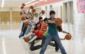 """High School Musical"" se estrena en Cuatro"