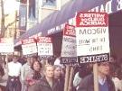 La huelga de guionistas no afectó al consumo televisivo