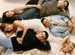 """""""Friends"""" no tendrá película finalmente"""