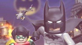 Lego Batman se convertirá en una nueva serie de animación