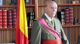 Manuel Alexandre se pone en la piel de Franco para una nueva miniserie de Antena 3
