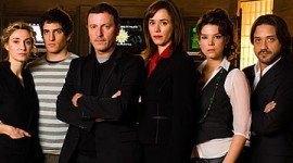 Cuatro vende sus series al extranjero