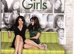 """""""Las chicas Gilmore"""" regresan a Fox"""