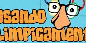 """TVE estrena en el late """"Pasando Olímpicamente"""" nuevo programa de Gomaespuma"""