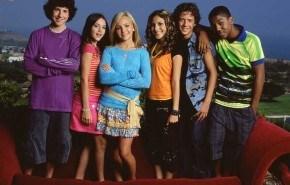 """""""Zoey 101"""" se verá en Antena 3"""