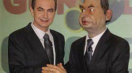 Zapatero y los micrófonos abiertos de Cuatro