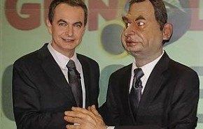 """Los guiñoles de """"Noche Hache"""" con los candidatos electorales"""