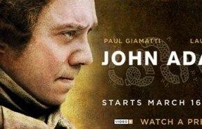 """""""John Adams"""" llega a Canal + en Agosto"""