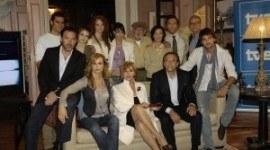 """""""Herederos"""" y """"Hospital Central"""" regresan a TVE y Telecinco a partir de la próxima semana"""