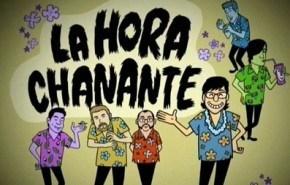 """""""Muchachada Nuí"""" será el nombre para """"La hora chanante"""" en La 2"""