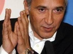 Javier Sardá renueva contrato en Telecinco