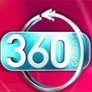 """Antena 3 estrena esta noche """"360 grados"""""""