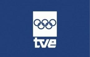 TVE incorpora los aros olímpicos en su logo
