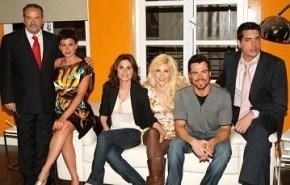 """""""Lalola"""", Antena 3 pone en marcha su nuevo serial…"""