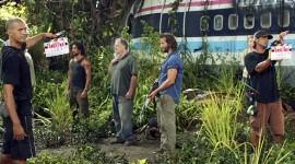 """""""Lost (Perdidos)""""; primeras imágenes promocionales de la cuarta temporada"""
