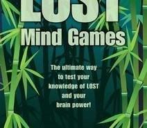 """""""Mind Lost"""" el libro para demostrar tus conocimientos sobre """"Perdidos"""""""