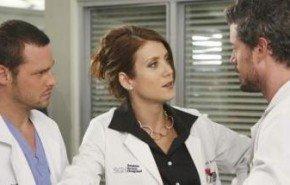"""Kate Walsh regresará a """"Anatomía de Grey"""""""