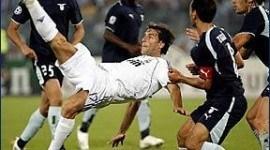El partido de Champions entre Madrid y Lazio no peligra por la huelga de Antena 3