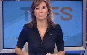 """Marta Landín es la nueva presentador de """"Madrid Directo"""""""