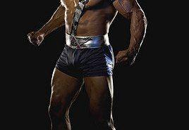 """""""American Gladiators"""" aterriza en el prime time de Cuatro"""
