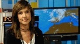 """TVE ficha a Mónica López como la nueva """"mujer del tiempo"""""""