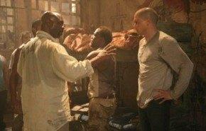 "Nuevo trailer de ""Prison Break"""