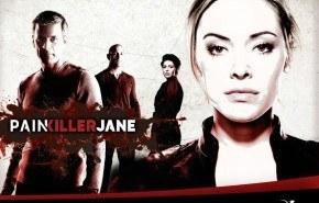 """""""Painkiller Jane"""" aterriza en el late de Cuatro"""