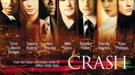 """La película """"Crash"""" se convierte en una serie de televisión"""