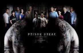 """Trailer oficial de la tercera temporada de """"Prison Break"""""""