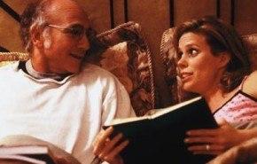 """""""Larry David"""" se estrena en TNT"""