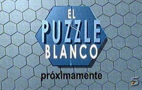 """""""El Puzzle Blanco"""" podría estrenarse en breve"""
