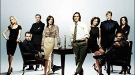 """La cadena TNT arrasa con el estreno de su nueva serie """"Raising the Bar"""""""