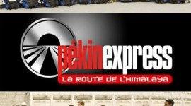 "Cuatro pone en marcha ""Pekín Express"""