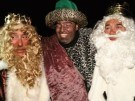 TVE dedica su tarde a los niños y a los Reyes magos