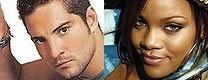 """David Bisbal y Rihanna estarán esta noche en la gala de """"Operación Triunfo"""""""