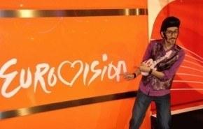 Rodolfo Chikilicuatre: €œAgradezco a TVE y a España la oportunidad de ir a Eurovisión€